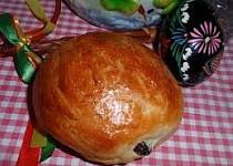 Mini bochánky (mazance) z bramborového těsta