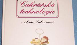"""Biskupský chlebíček z """"Cukrářské technologie"""" od Aleny Půlpánové z r. 1993"""