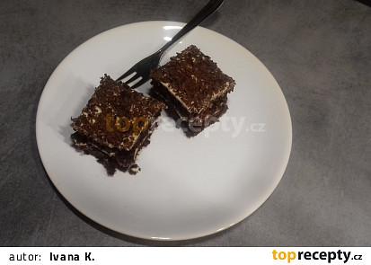 Cuketový koláč s mascarpone