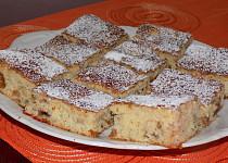 Angreštový koláč