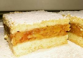 Jablečný koláč našich babiček