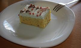Třímlékový koláč