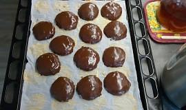 Čokopiškoty