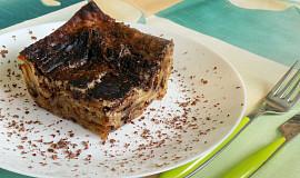Čokoládové lasagne