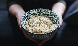 Květáková rýže