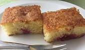 Višňový koláč