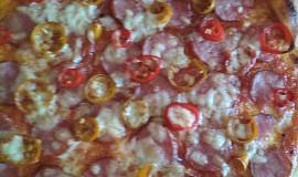 Pizza od Věry