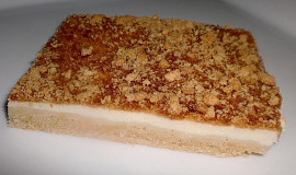 Rychlý koláč s perníkem