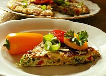 Vylepšená omeleta
