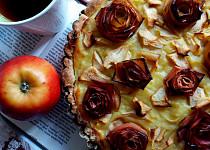 Jablečná růže