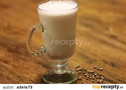 Konopné mléko