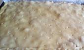 Babiččiny jablkové řezy