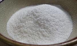 Domácí rýžová mouka + tipy, kde jakou rýži sehnat levně