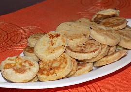Sladká kolečka-recept ze středověku