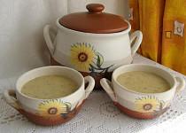 Staročeská polévka Žebračka
