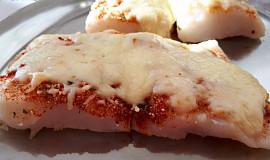 Treska / hejk pod sýrovou krustou