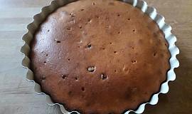 Citronový koláč - bábovka