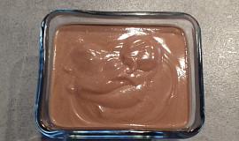 Domácí čokoládový termix