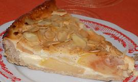 Kdoulový koláč