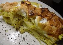 Sladké cannelloni