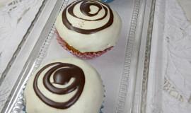 Davídkovy muffinky