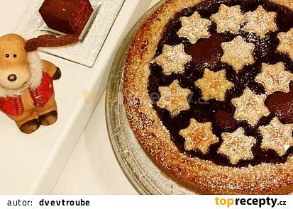Adventní koláč