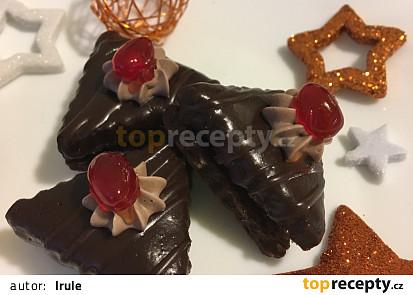 Kakaové trojhránky