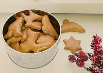 Vánoční medovníčky