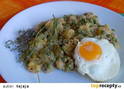 Bengálské brambory