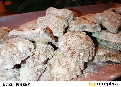 Kakaovo ořechové pracny