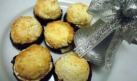 Nejrychlejší kokosky i plněné brtníčky