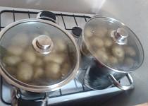 Vynikající bramborový salát