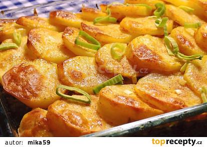 Zabíjačkové brambory