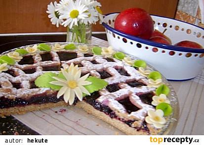 Jemný koláč od babičky
