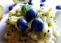 Kiwi salát