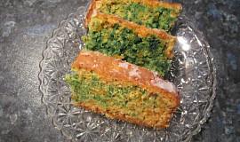 Mrkvovo-semínková buchta