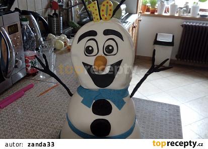 Dort Olaf 3D