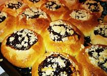 Moravské hrníčkové koláče
