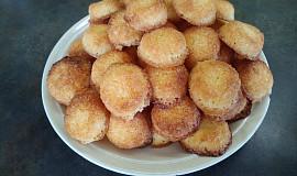 Máslové kokosky