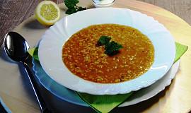 Turecká nevěstina polévka podle Annabel Langbein