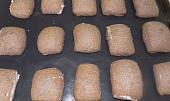 Pagáčiky z makové mouky – sladké i slané
