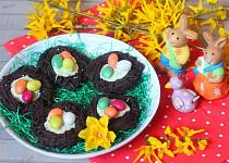 Velikonoční hnízda