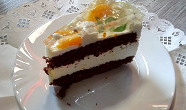 Jářin dort