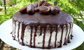 Luxusní dortík, co dům dal