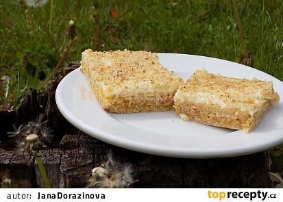 Mandarinková marlenka