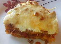 Boloňské lasagne 1