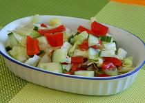 Salát ze zelí