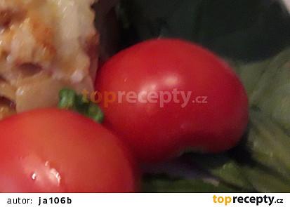 Lasagne à la Garfield