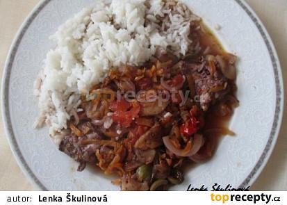 Portugalské maso
