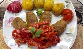 Milované jídlo Pražáka Péti Nováka